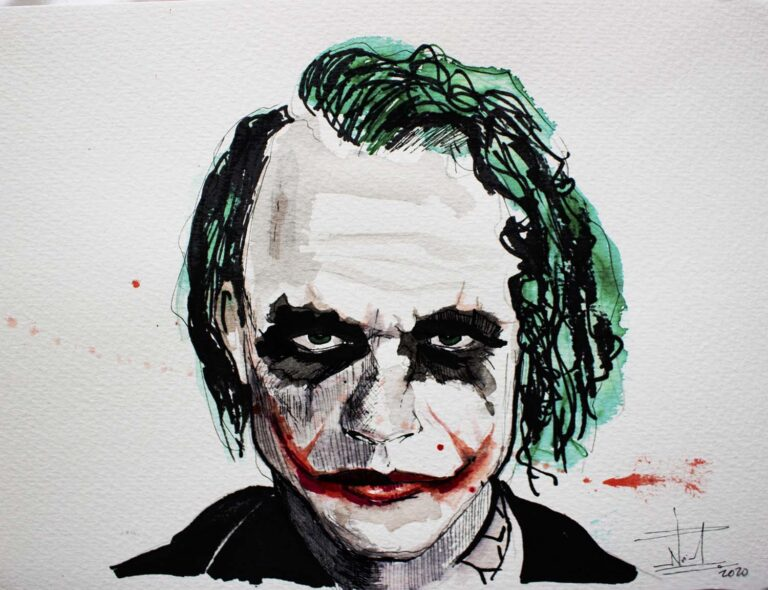 Why so serious II