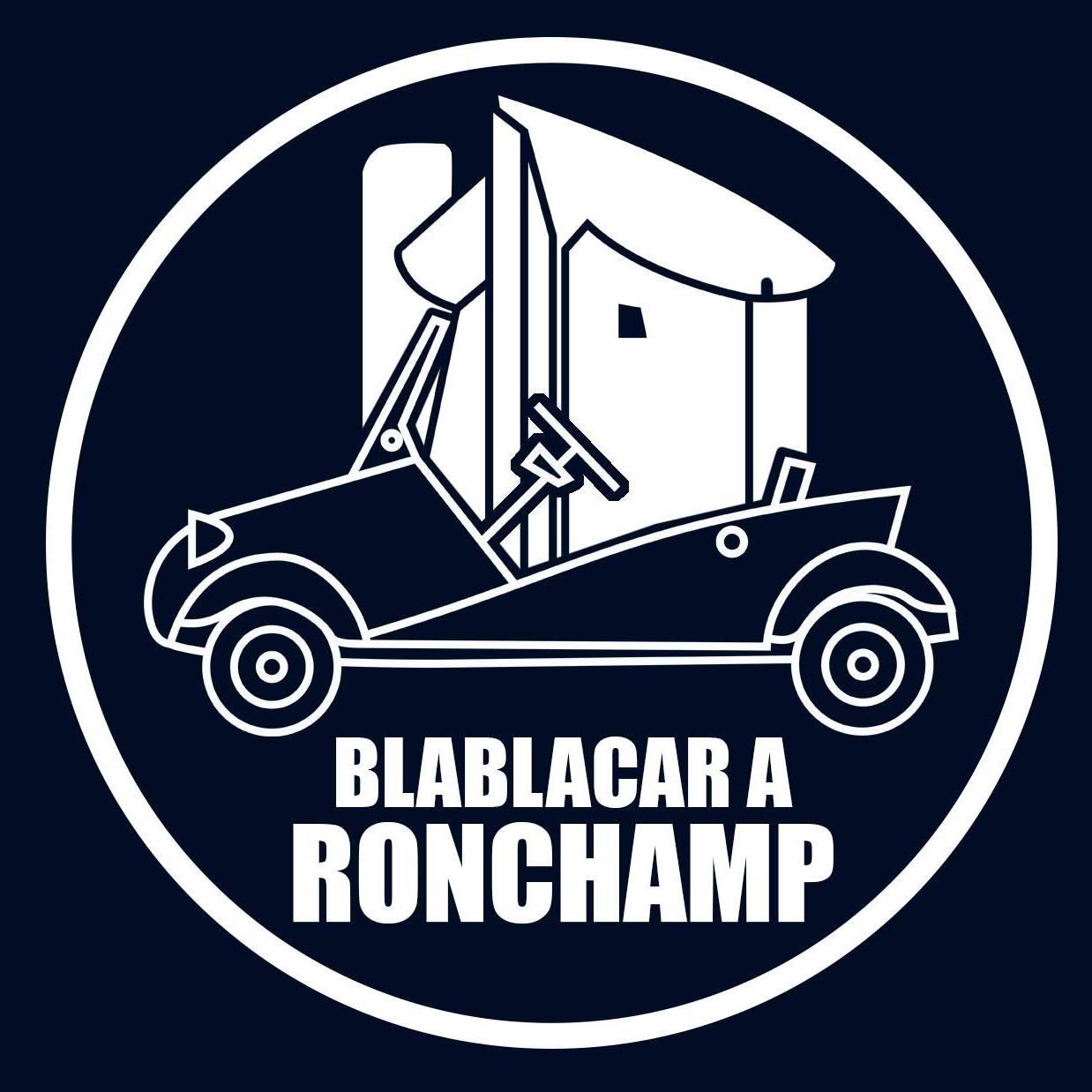 BlaBlaCar a Ronchamp