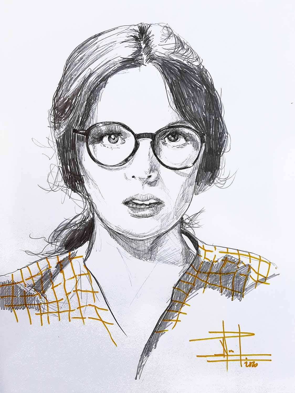Miss Keaton